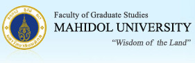 grad mahidol thesis Education, degree and admission, postgraduate programs, mahidol university.